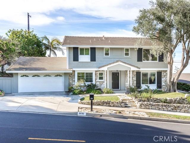 6616 Eddinghill Drive, Rancho Palos Verdes, California 90275, 5 Bedrooms Bedrooms, ,1 BathroomBathrooms,Single family residence,For Sale,Eddinghill,SB20013361