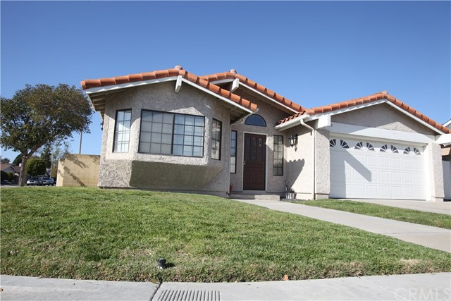 Single Family Home for Rent at 5955 Suva Street Cypress, California 90630 United States