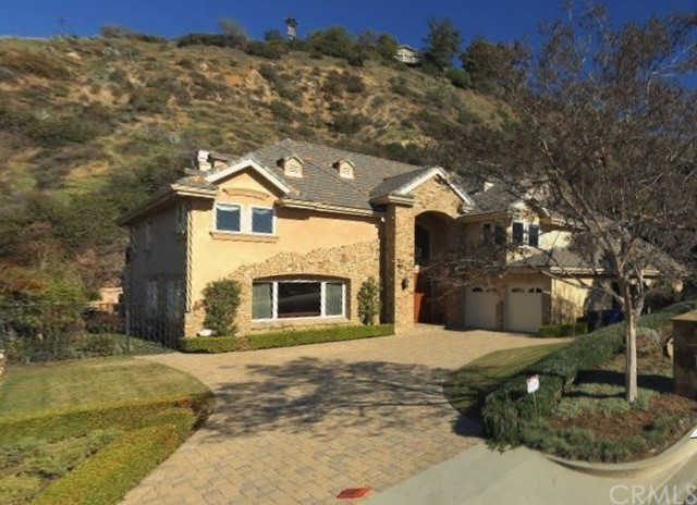 Single Family Home for Rent at 667 Camillo Road Sierra Madre, California 91024 United States