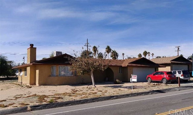 6060 Lupine Avenue 29 Palms, CA 92277 - MLS #: PW18265560