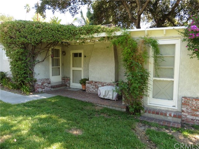 Rental Homes for Rent, ListingId:35447798, location: 320 1/2 East Grandview Avenue Sierra Madre 91024