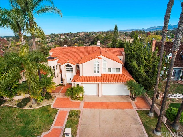 Single Family Home for Sale at 27086 Hidden Trail St Laguna Hills, California 92653 United States