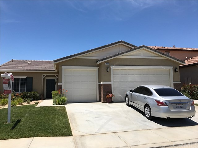 Single Family Home for Rent at 36216 Pursh Drive Lake Elsinore, California 92532 United States