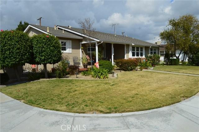 537 S Dustin Pl, Anaheim, CA 92806 Photo 2