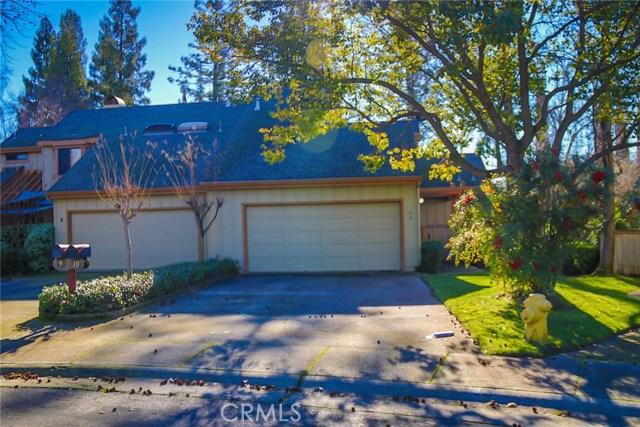 10 Alameda Park Circle, Chico CA 95928
