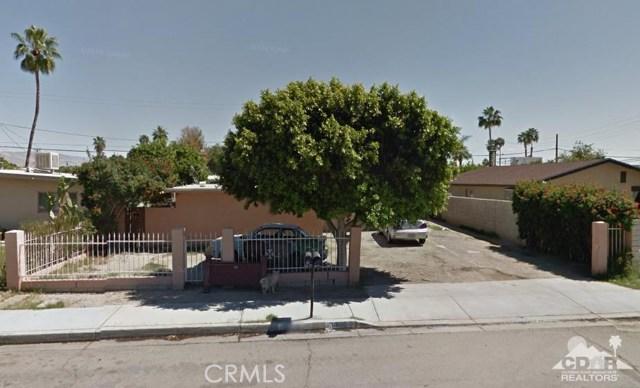 31890 Avenida La Paloma Cathedral City, CA 92234 - MLS #: 218015366DA