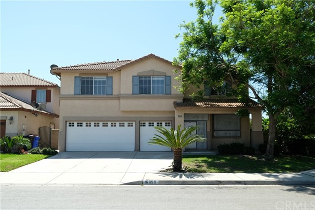Photo of 16659 Almaden Drive, Fontana, CA 92336