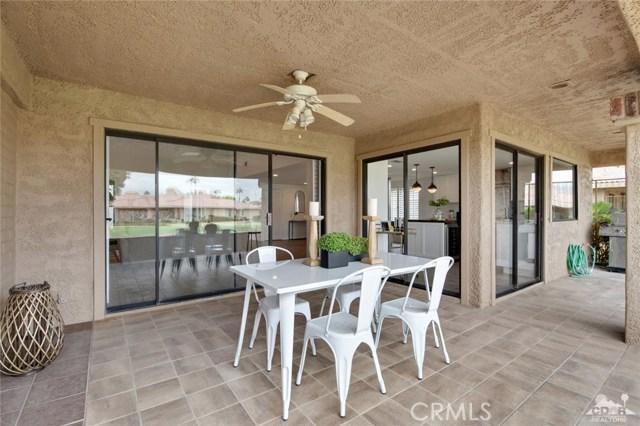 24 Camisa Lane Palm Desert, CA 92260 - MLS #: 218027564DA