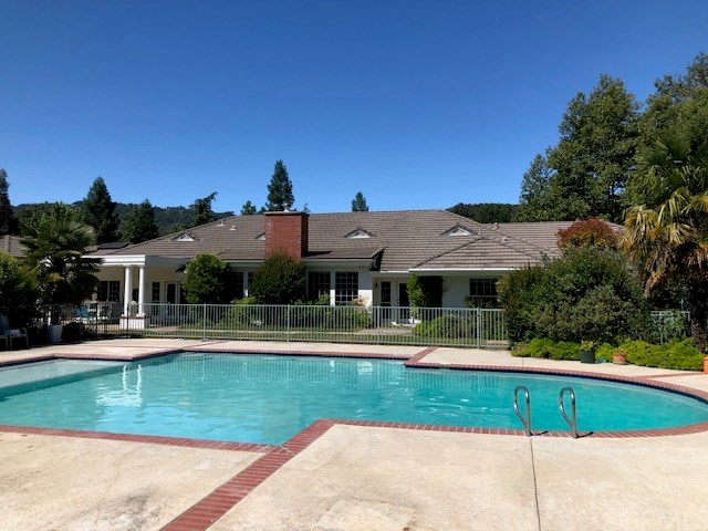 9540  Gallina Court, Atascadero, California