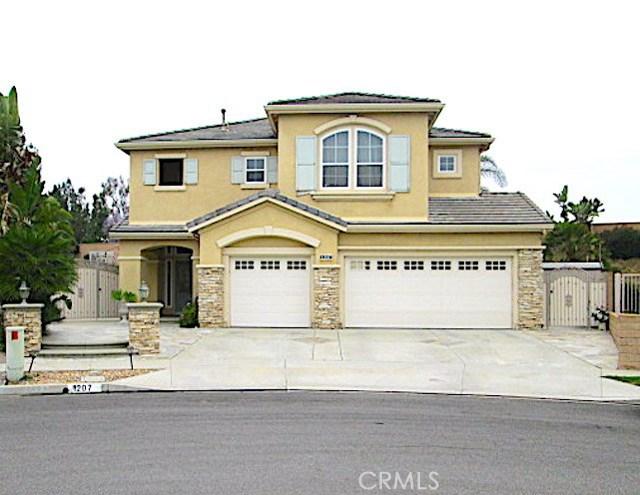 Photo of 1207 Babcock Circle, Placentia, CA 92870