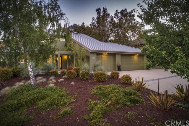 187  Twin Ridge Drive, San Luis Obispo in San Luis Obispo County, CA 93405 Home for Sale