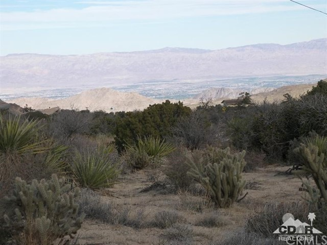 Photo of home for sale at Carrizo Road, Mountain Center CA