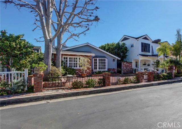 2762 Circle Drive Newport Beach, CA 92663