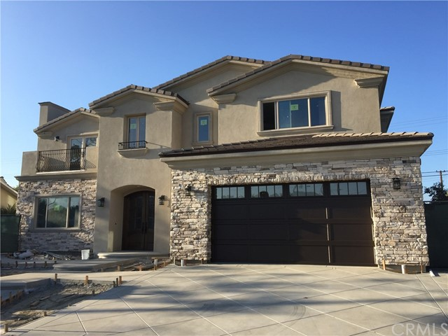 Single Family Home for Sale at 11453 Harrisburg Road Rossmoor, California 90720 United States