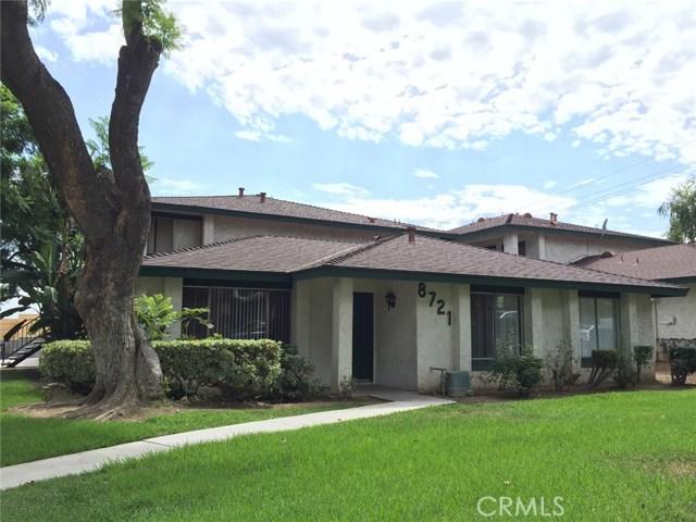 Single Family for Sale at 8721 Lomita Drive Alta Loma, California 91701 United States