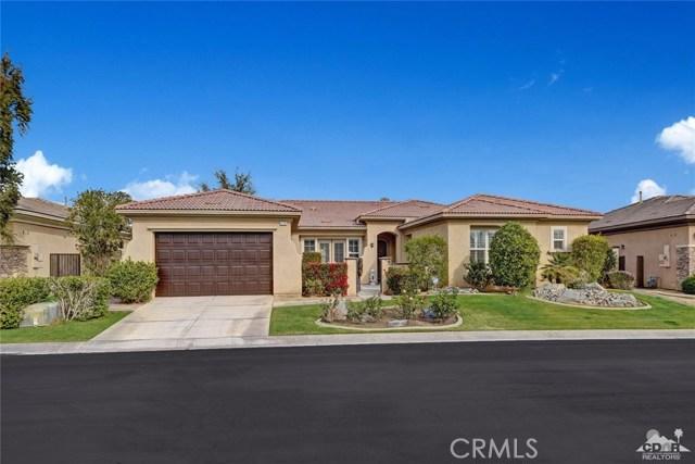 Single Family Home for Sale at 130 Brenna Lane 130 Brenna Lane Palm Desert, California 92211 United States