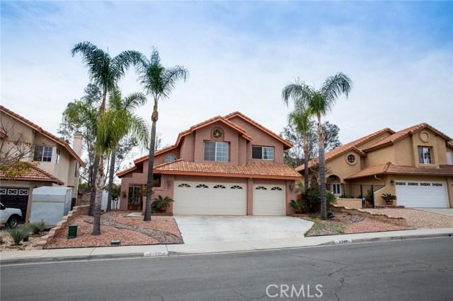 22811 Shadowridge Lane, Moreno Valley, CA 92557