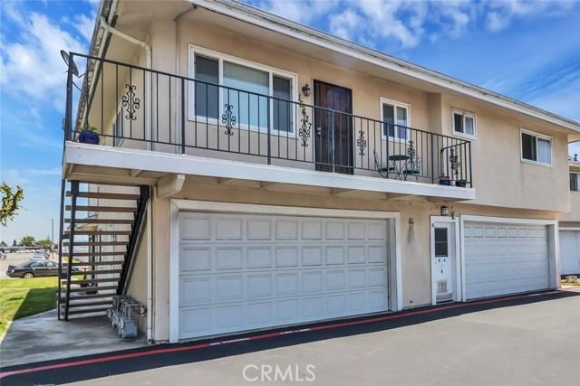 16627 Viewpoint Lane # 8D Huntington Beach, CA 92647 - MLS #: PW17165501