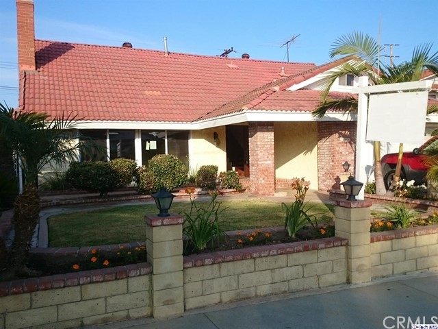 11852 Scott Avenue Whittier, CA 90604 is listed for sale as MLS Listing 316005230