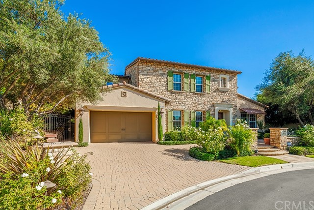Single Family Home for Sale at 16181 Castelli Circle Chino Hills, California 91709 United States