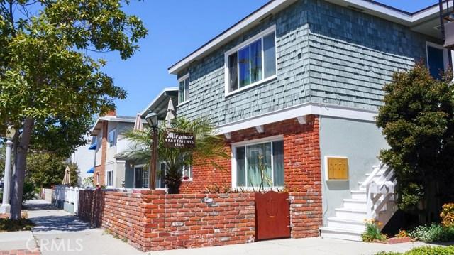 1544 Miramar Drive, Newport Beach, CA, 92661