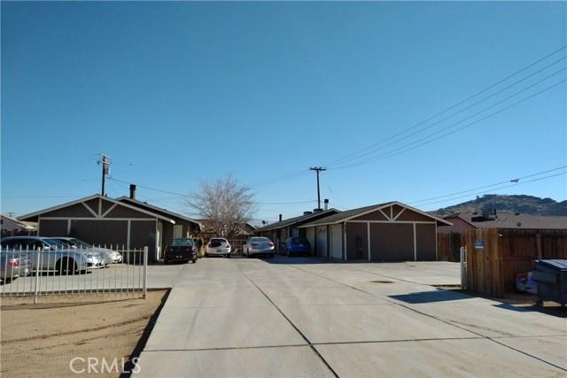 15379 Tonekai Road, Apple Valley, CA, 92307