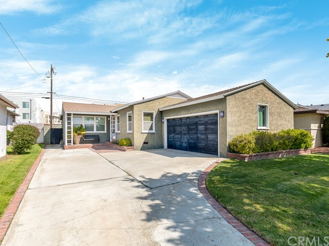 5433 Wiseburn Street, Hawthorne, California 90250, 3 Bedrooms Bedrooms, ,2 BathroomsBathrooms,Single family residence,For Sale,Wiseburn,SB19095637