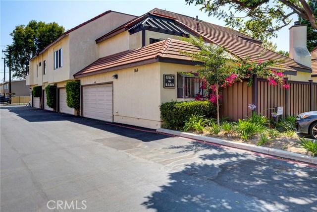 4418  Emerald Street, Torrance, California