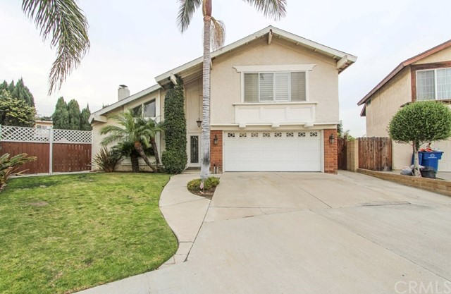 8581 Edgemont Circle, Westminster, CA, 92683