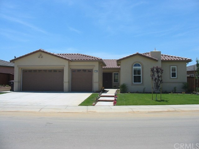 Single Family Home for Rent at 11546 Stoney Brook Court Beaumont, California 92223 United States