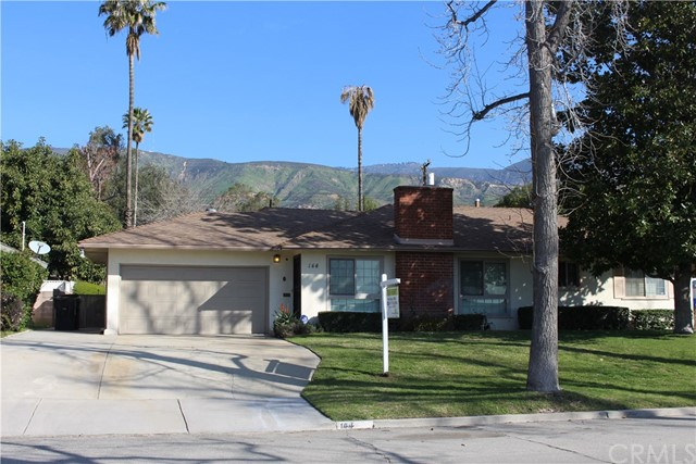 Single Family Home for Rent at 144 49th W San Bernardino, California 92407 United States