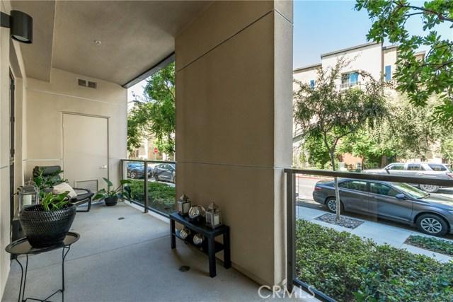 402 Rockefeller # 103 Irvine, CA 92612 - MLS #: OC17169467