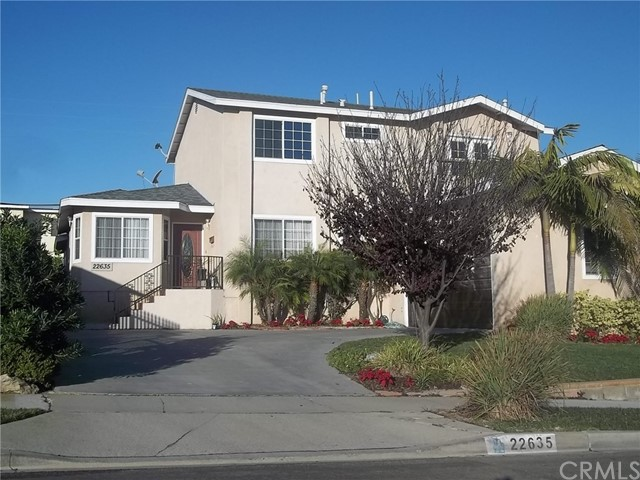 22635 Draille Drive, Torrance, CA 90505