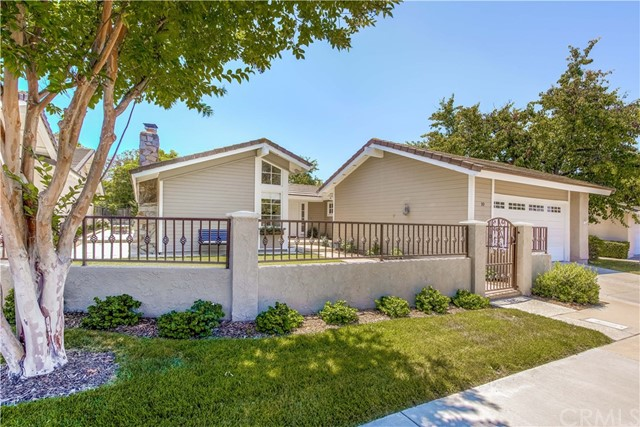 10 Wandering Rill , CA 92603 is listed for sale as MLS Listing OC18149515
