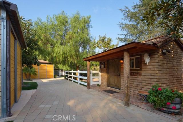 30822 Via Vista Coto de Caza, CA 92679 is listed for sale as MLS Listing OC18016712