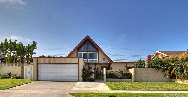 9354 El Camino Avenue Fountain Valley, CA 92708 is listed for sale as MLS Listing OC17081923