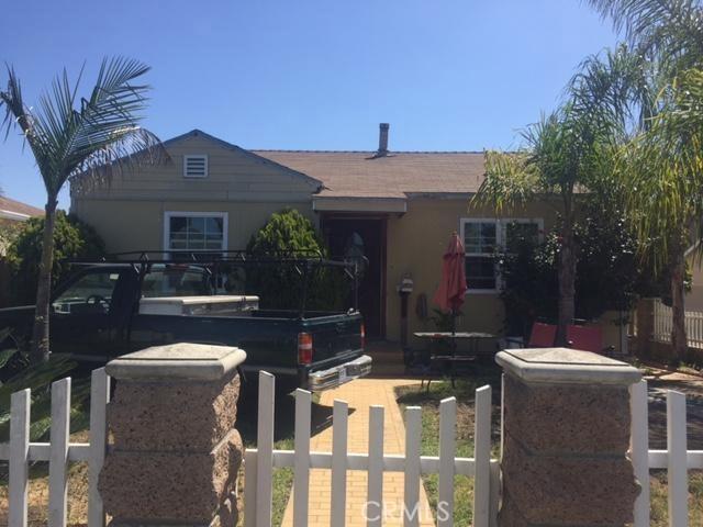 11524 Truro Avenue Hawthorne, CA 90250 - MLS #: DW18094604