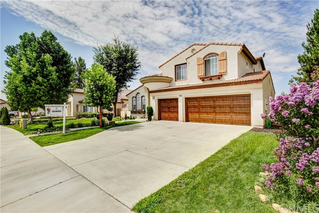 23531 Taft Court Murrieta, CA 92562 - MLS #: SW18161262