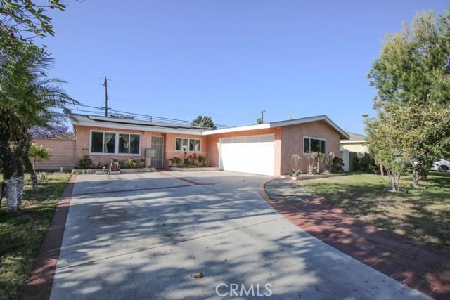 1597 Minerva Avenue, Anaheim, CA, 92802