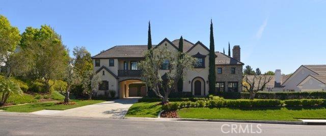 4302 Hidden Oaks Drive, Yorba Linda, CA, 92886