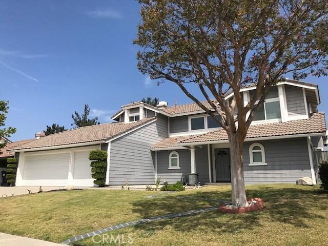 20341 E Crestline Drive, Walnut, California