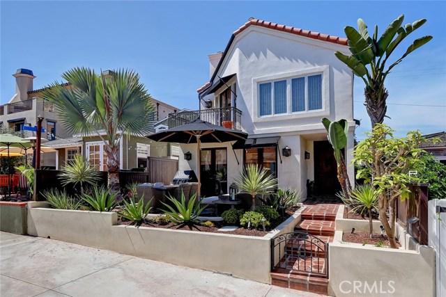 409  4th, Manhattan Beach, California