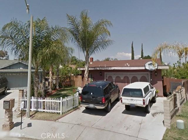 14146 Homestead Drive, Moreno Valley, CA, 92553