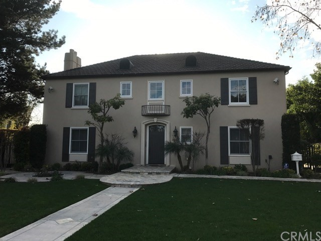 Single Family Home for Rent at 865 Chester Avenue San Marino, California 91108 United States