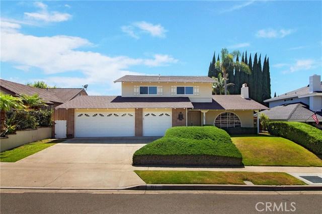 127 N Redrock Street, Anaheim Hills, California