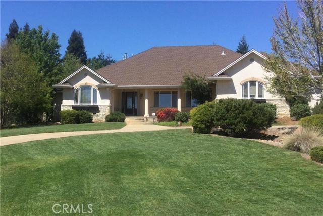 124 Valley Ridge Drive, Paradise CA 95969