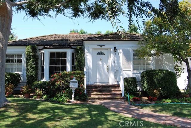 4451 Pepperwood Avenue, Long Beach, CA, 90808