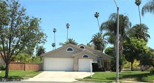 2893 Johnson Circle, Corona, CA 92881
