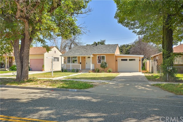 , CA  is listed for sale as MLS Listing IV18057318