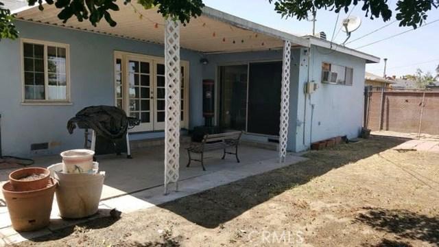 15356 Carfax Avenue Bellflower, CA 90706 - MLS #: DW18156770